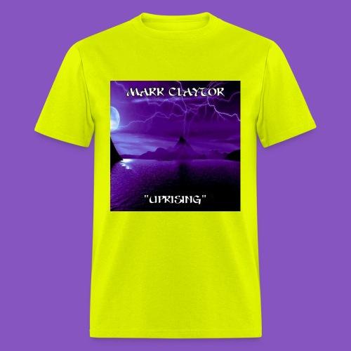 Uprisingcover jpg - Men's T-Shirt
