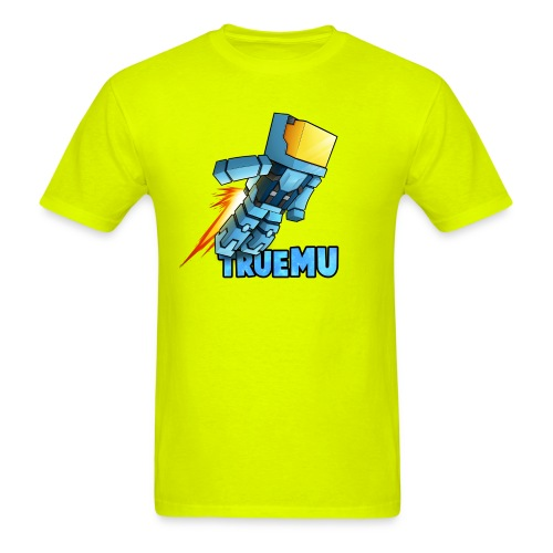 Jetpack TrueMU 3 - Men's T-Shirt