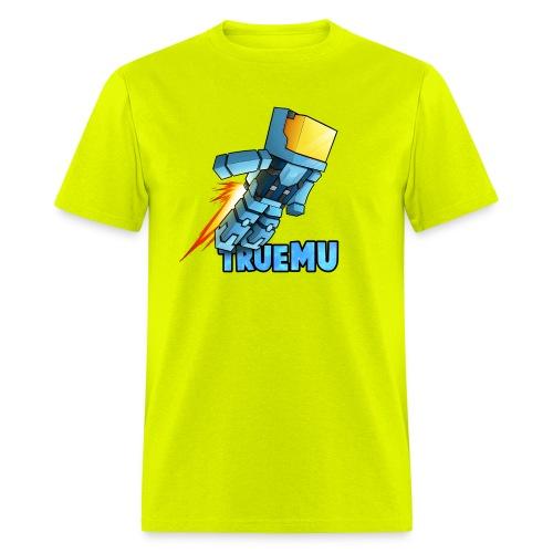Jetpack TrueMU 3 - Men's T-Shirt
