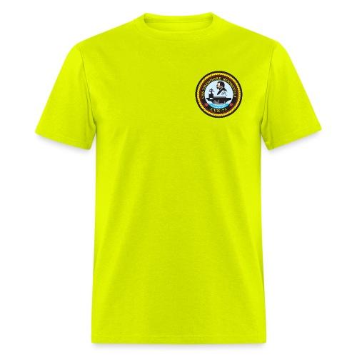 TR 2015 TIGER CRUISE - TI - Men's T-Shirt