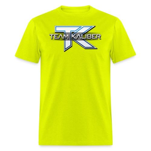 tK shirt logo png - Men's T-Shirt