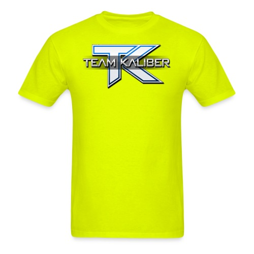 tK shirt logo png - Men's T-Shirt