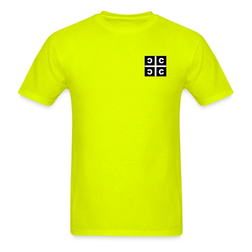 cccc - Men's T-Shirt