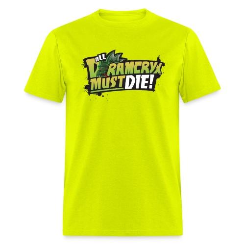 dramcrymustdie tshirts - Men's T-Shirt