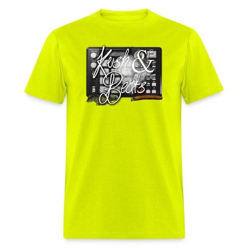 kusg shirt png - Men's T-Shirt