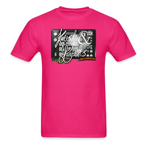 kusg shirt png - Men's T-Shirt