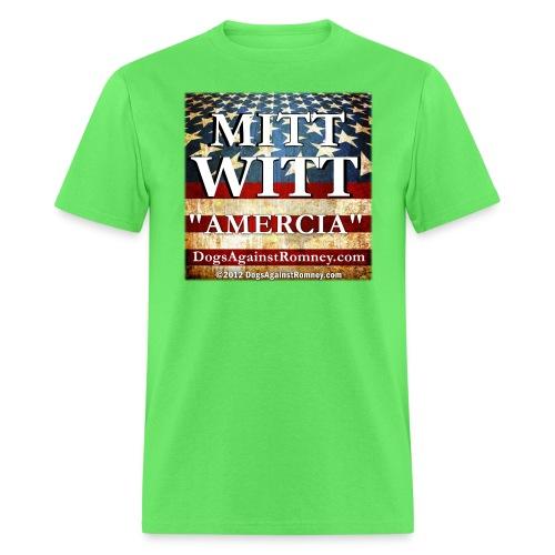 flag 2 - Men's T-Shirt