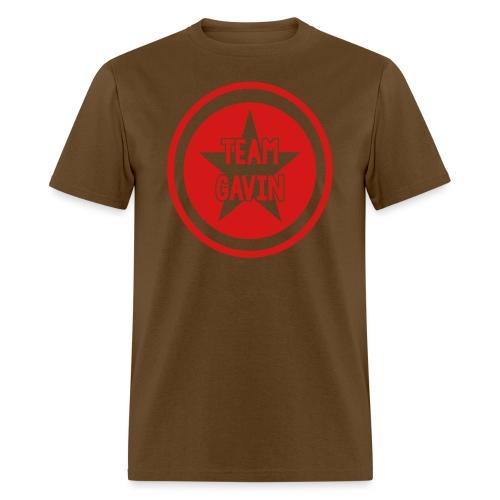 gavin - Men's T-Shirt