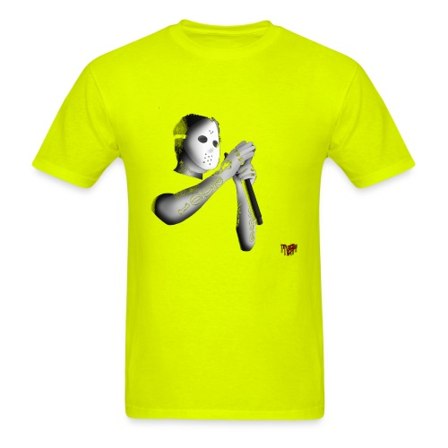 drawing Yung Lean - Men's T-Shirt