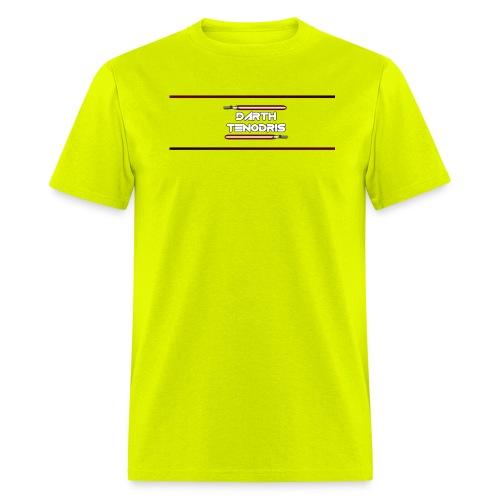 Darth Tenodris logo - Men's T-Shirt