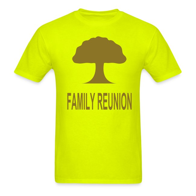 ***12% Rebate - See details!*** FAMILY REUNION add