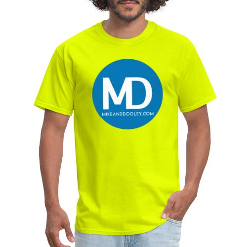 Mike & Dooley - Men's T-Shirt