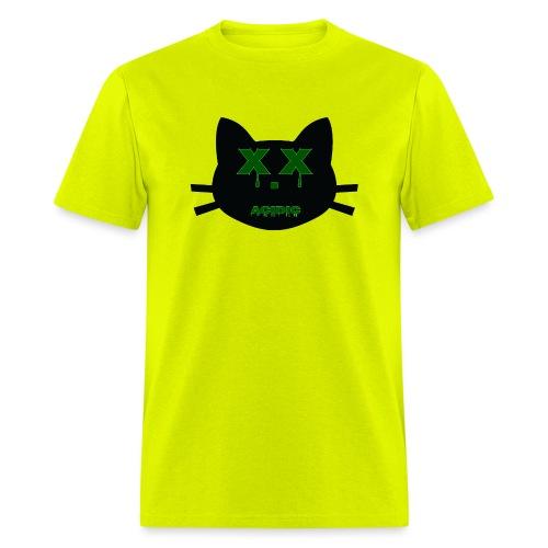 Acidic Line 1 - Men's T-Shirt