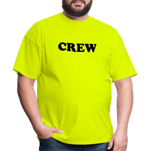 The Roundabout Crew - Men's T-Shirt