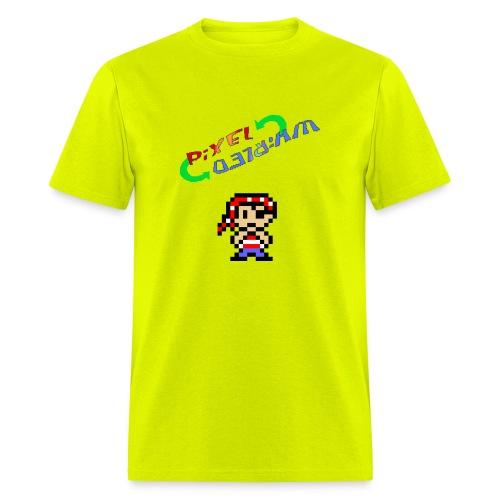 pwpirate - Men's T-Shirt