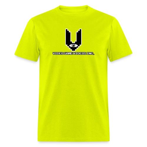 vgvlogo - Men's T-Shirt