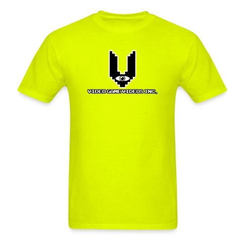 vgvlogo - Men's T-Shirt