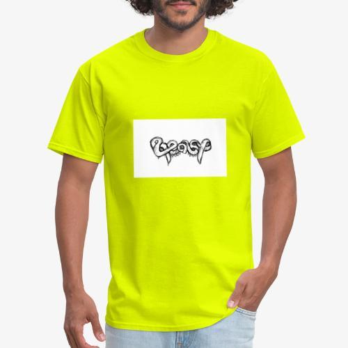 beast shirt - Men's T-Shirt