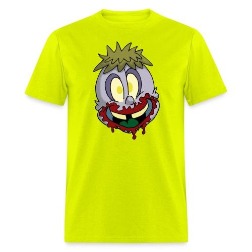 Lil Zomby Head - Men's T-Shirt