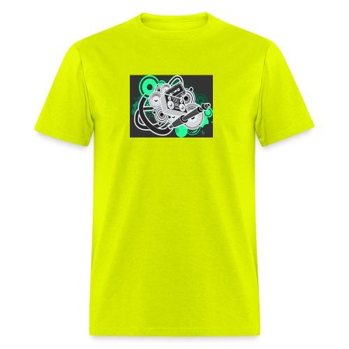 newer - Men's T-Shirt