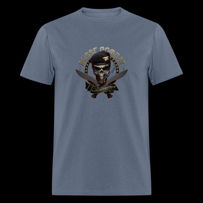 Busse Combat Skull Cigar