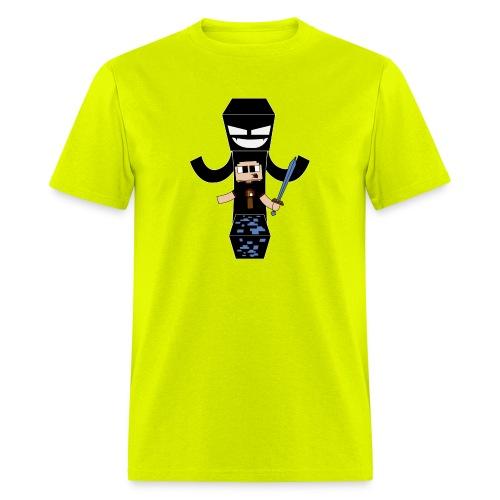 camisa01clr - Men's T-Shirt