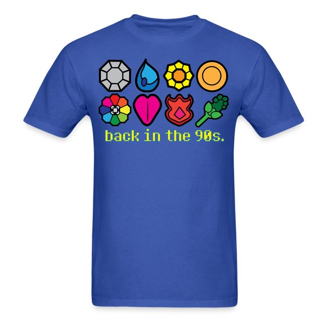 PokeBadge Shirt