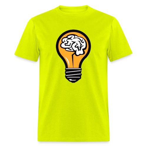 The Awkward One Logo - Men's T-Shirt