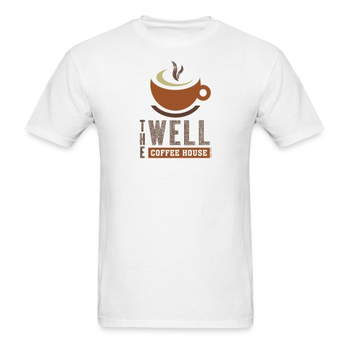TWCH Verse Color - Men's T-Shirt