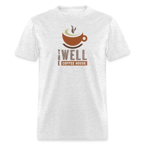 TWCH Verse Color - Men's T-Shirt