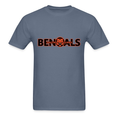 Southland Bengals 2 - Men's T-Shirt
