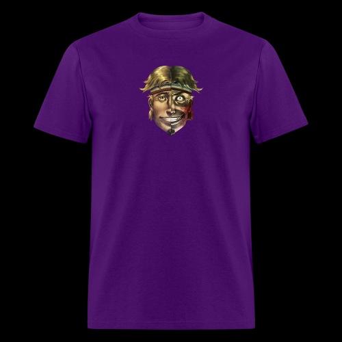 Camp Cadaver Counselor - Men's T-Shirt