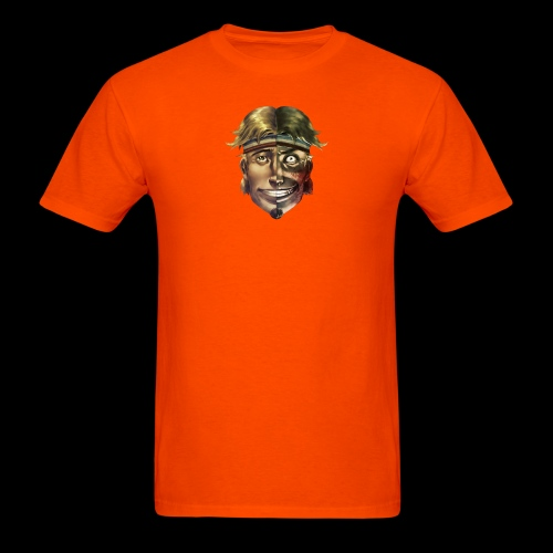 Camp Cadaver Counselor - Men's T-Shirt