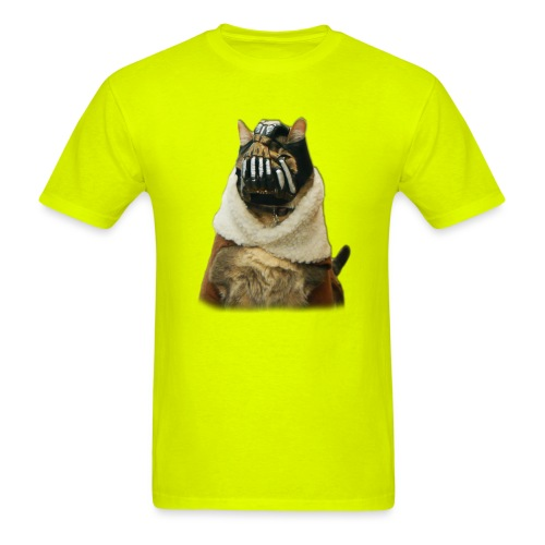 banecat shirt 1 png - Men's T-Shirt