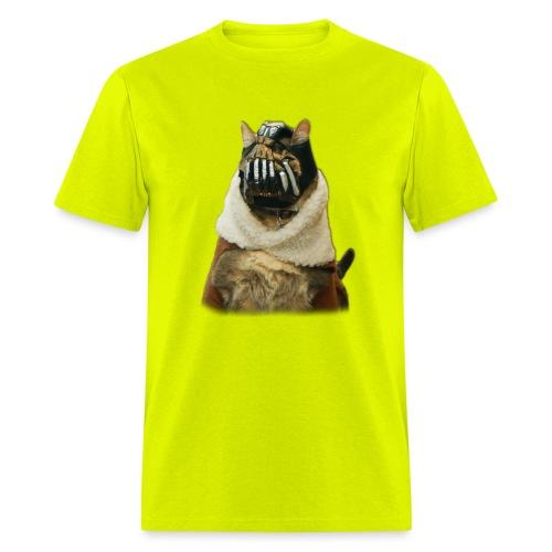 banecat shirt 1 png - Men's T-Shirt