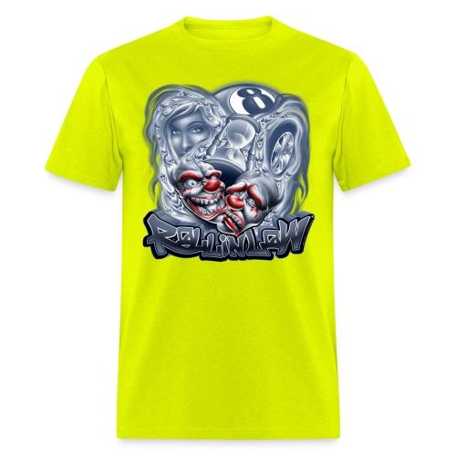 Los Locos by RollinLow - Men's T-Shirt