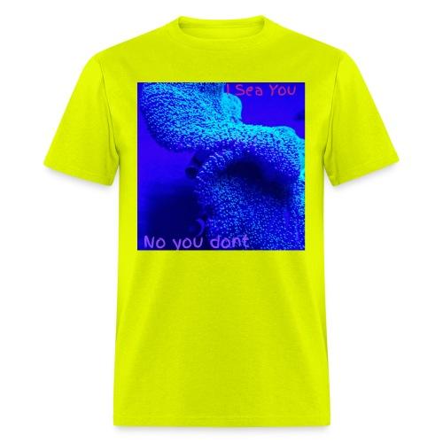 I sea You - Men's T-Shirt
