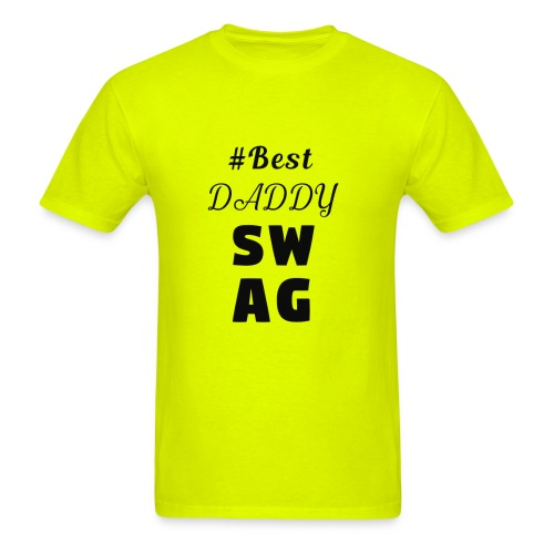 DADDY SWAG - Men's T-Shirt
