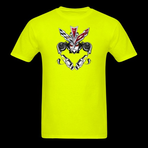 Got Muscle - Men's T-Shirt