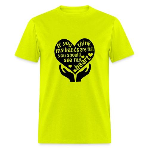 kids love - Men's T-Shirt