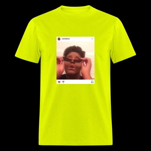 Caleb6lack - Men's T-Shirt