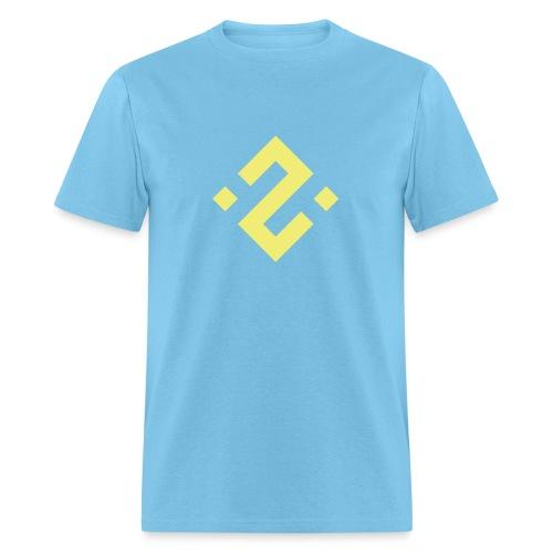 Luca Shirt Emblem - Men's T-Shirt