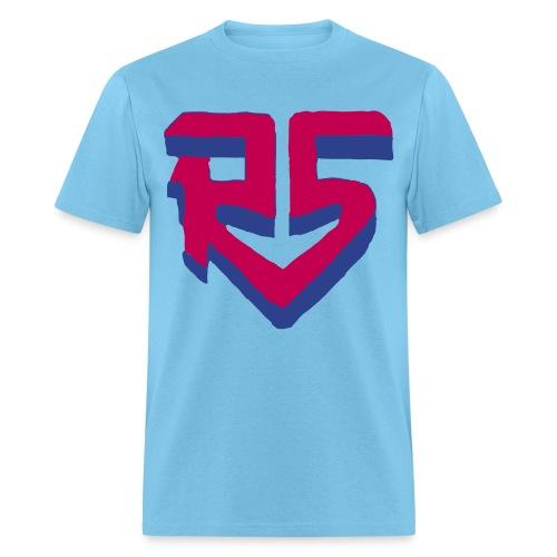 logo test - Men's T-Shirt