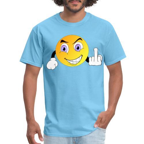 Fuck Off - Men's T-Shirt