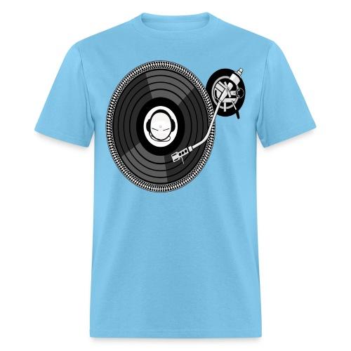 ttb - Men's T-Shirt