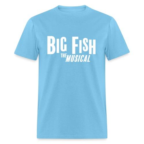 Big Fish - Men's T-Shirt