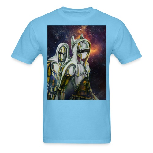 GunnSwitch - Men's T-Shirt