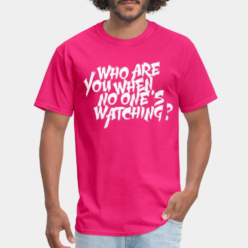 yourself - Men's T-Shirt