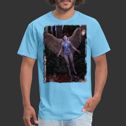 Scarlet Undead Assassin - Men's T-Shirt