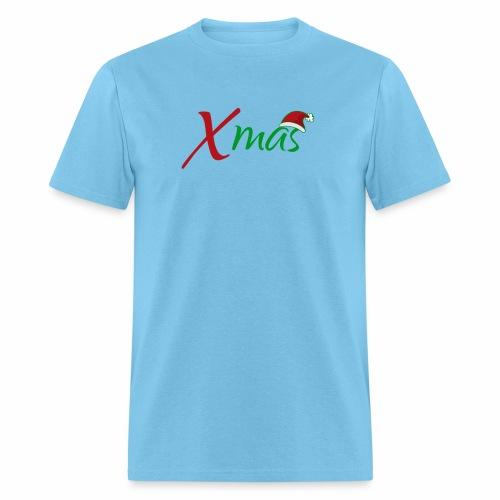 xmas - Men's T-Shirt